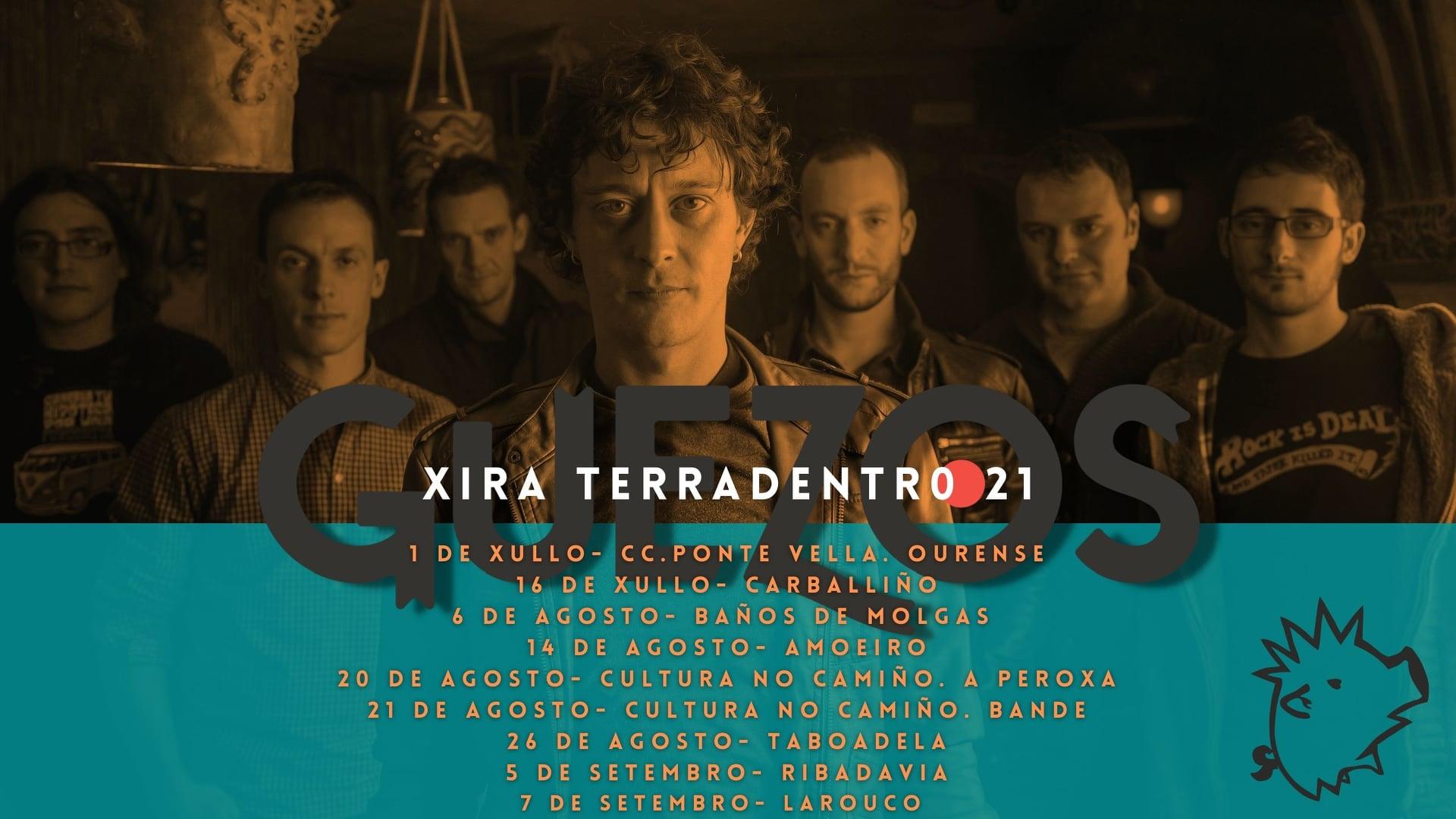 Xira Terradentro 21